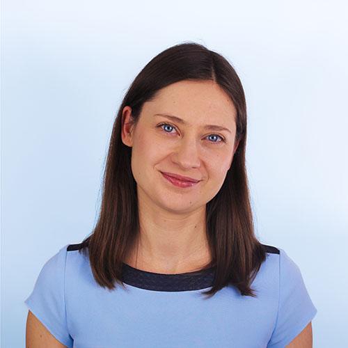 Karolina - autorka bloga FOR PLANET with love